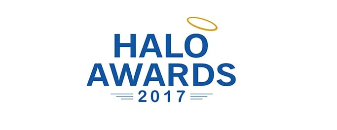 Image of Halo Awards Icon